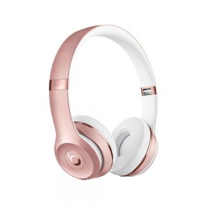 Beats Solo 3 Wireless Over-ear Headphone