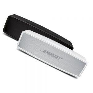 Bose SoundLink Mini II Portable Bluetooth Speaker