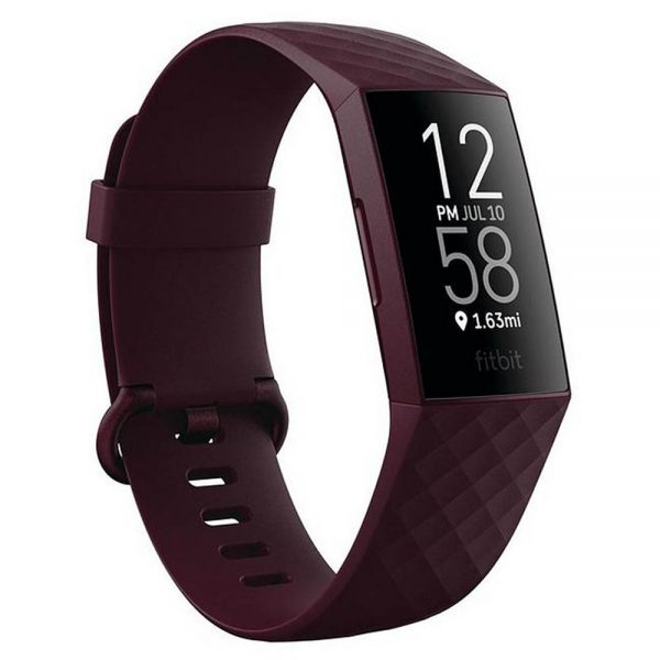 Fitbit Charge 4 Fitness and Activity Tracker with Built-in GPS ( NFC )