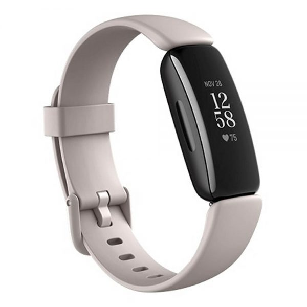 Fitbit Inspire 2 Fitness Wristband with Heart Rate Tracker