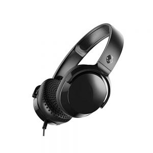 Skullcandy Riff On-Ear Headphones with Microphone
