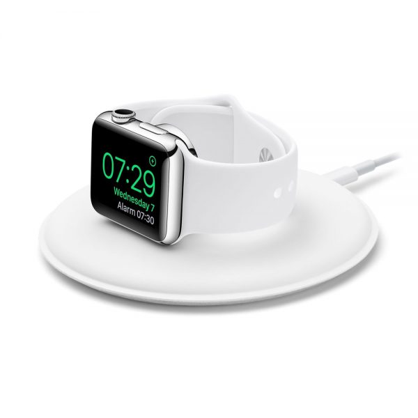 Watch Magnetic Charging Dock