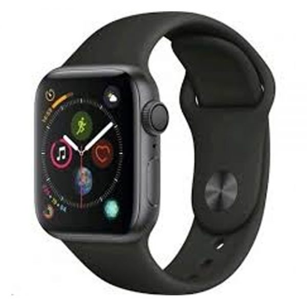 Watch Series 5 44mm GPS Space Gray Aluminium Case with Black Sport Band
