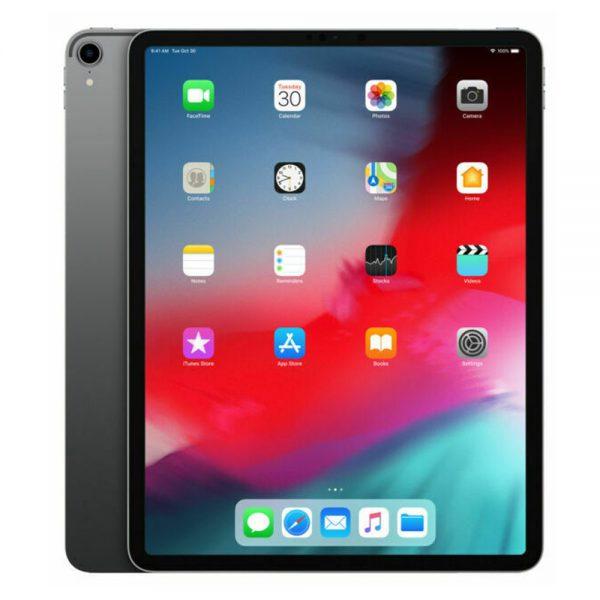 iPad Pro 12.9 (3rd gen)