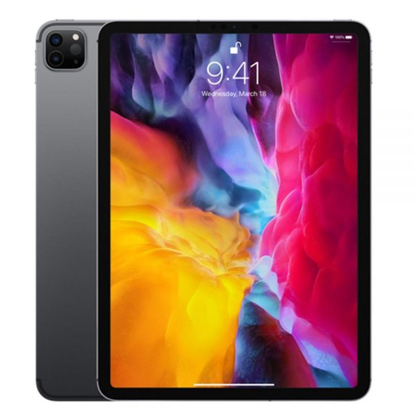 iPad pro 12.9 2020 4G 1TB