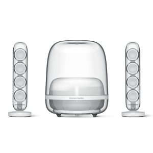 kardon SoundSticks 4
