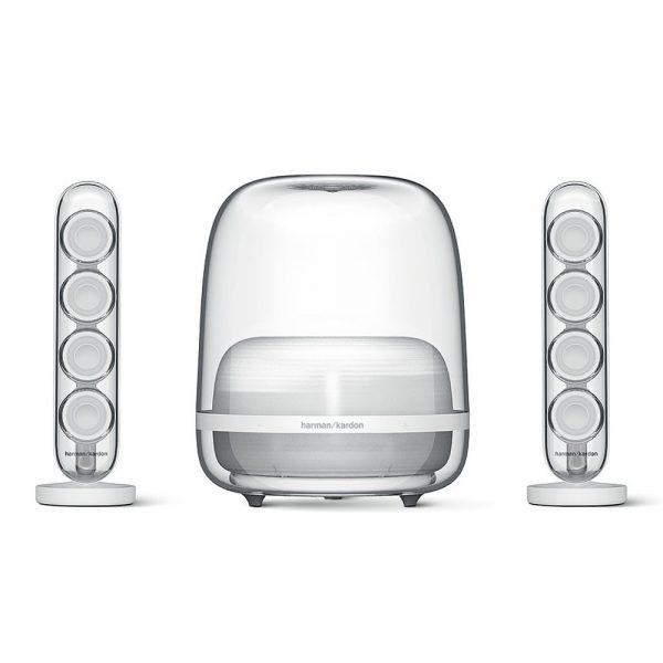 kardon SoundSticks 4