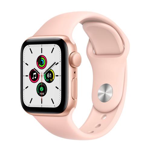 Apple Watch SE 40mm Gold