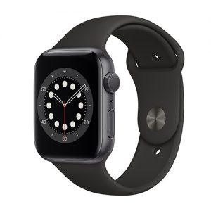 Apple Watch Series 6 (Black)